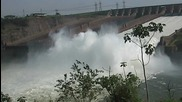 Итайпу - водноелектрически язовир