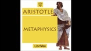 Metaphysics (full Audio Book)