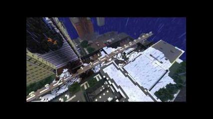 Minecraft Bullshits епизод 4 с Himy