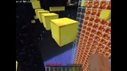 minecraft минавеане на як jumping map part 2