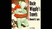 Uncle Wiggily's Travels (full Audiobook)