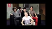 One Direction - Tour Video Diary 3