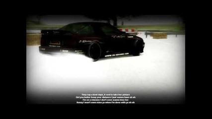 Live For Speed: Dsquad* Dan