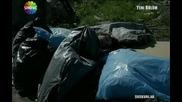 Suskunlar - Мълчаливите - сезон 1- епизод 15 - 2 част- Bg Subs