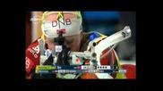 Биатлон - Световна купа 2011/2012 - Остерсунд - 20 км мъже