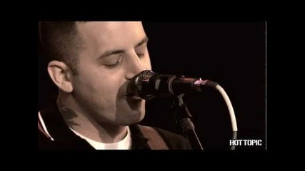 Bayside - Already Gone /acoustic