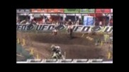2011 Fim Motocross Rd9 - Grand Prix of Germany - Teutschental Mx2 Race2.