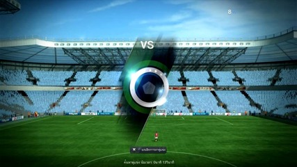 Fifa Online 3 gameplay