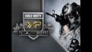 Call of Duty Xp 2011 - Modern Warfare 3 Interview w/ Robert Bowling (infinity Ward) - Mr. Sark
