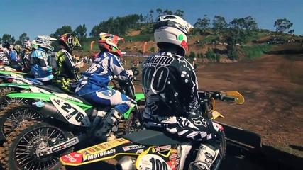 Campeonato Nacional de Motocross 2011
