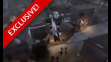 Assassin's Creed Brotherhood: Leonardo Da Vinci's Machines
