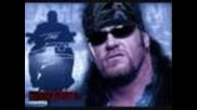 Undertaker's old theme song