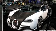 Top Marques Monaco 2014 Walkaround - Huayra, Zenvo, Lykan Hypersport, Mansory Veyron,...