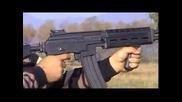 Автомата Бакалов - българско оръжие