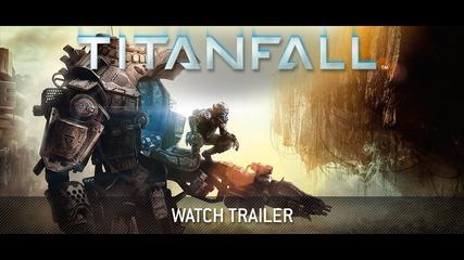 Titanfall : Trailer