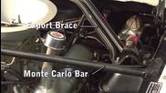 65 Shelby Mustang Документален Филм Част 2