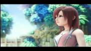 Kingdom Hearts 2 Fm + | Intro. [ Hd ]