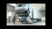 New Actros 2011 1851