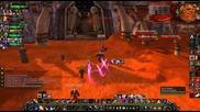 Неуспешен raid на Orgrimmar в Molten-wow