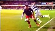 Най-добрите футболни умения трикове 2012