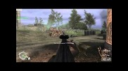 Call of Duty 2 Veteran 23. The Silo, Mission