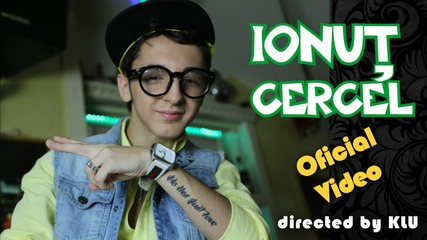 Ionut Cercel - Ma respect ( Oficial Video ) Hit 2013