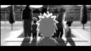 Naruto Shippuuden Amv - Sasuke Vs Team 7