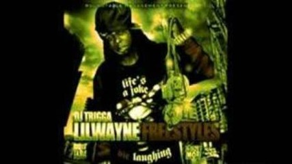 Lil Wayne - 2 Song Freestyle (2007)