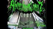 Twiztid Abominationz Tour 2013