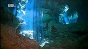 Седемте чудеса на синята планета - Северна Америка