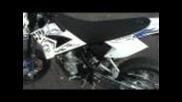 Cpi Sm White Edition 50cc 2008