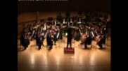 "Haydn "" Farewell"" (pt 3 of 4) Mariinsky / Igor Gruppman"
