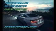 Need For Speed 2015 Soundtrack Trentemoller - Silver Surfer, Ghost Rider Go