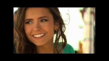 Nina Dobrev ~ Seventeen Fitness May 2011