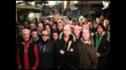 Cannes 2010 - Film - Hardchorus Italy - Gold