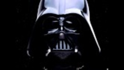 Dubstep - Darth vader ( you are not a jedi... yet. )