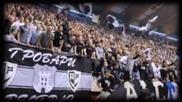 Partizan Beograd - brankica kurvetina