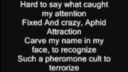 Slipknot - Vermillion Lyrics