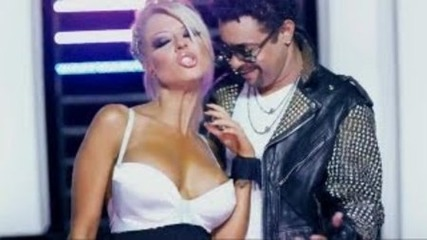 Sahara feat. Shaggy - Champagne (official Video)