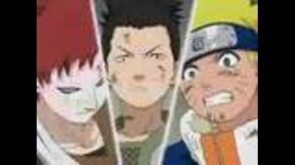 Never Underestimate The Naruto Girls!!!