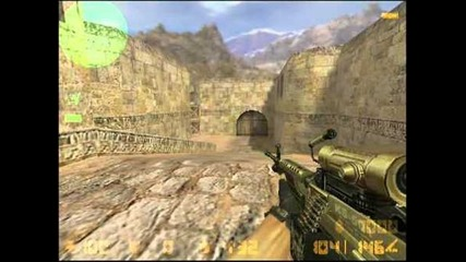 Counter Strike Xtreme v6 -2011