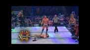Xplosion Match: Bromans vs. the Menagerie