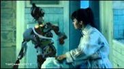 Aura Dione - Friends [official Music Video]