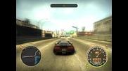 Nfs Mw Hd 3650 Gameplay