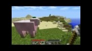 Minecraft Multiplayer със Znaka и Kill4fun - Епизод 1!