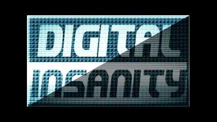 Digital Insanity готин трак