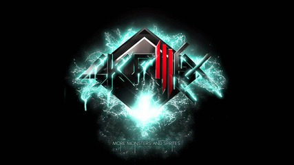 Dirtyphonics Remix|skrillex|scary monsters & Nice sprites