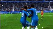Fifa 14 - Челси срещу Барселона - Финал за Шл