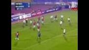 Сърбия - България 6-1