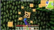 Minecraft Enchant Survive - Ep.1
